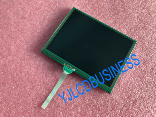 Primary image for New 5.7inch  LCD Panel Display  TCG057VGLBC-G20    For Industrial