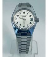 Citizen Quartz Womens Watch, Stainless Steel, Classic, Silver-Tone - $49.49