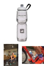 Plastic Sport Polar Bottle Insulated Water Top Quality Keep Cold Longer ... - $205,24 MXN