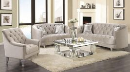 Avonlea Collection 508461-S3 3-Piece Living Room Set with Sofa, Loveseat... - $2,050.03