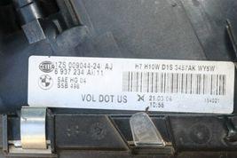 06-08 BMW E65 E66 750i 760i Xenon HID AFS Adaptive Headlight Passenger Right RH image 5