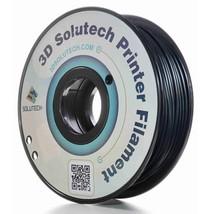 3D Printer PLA Filament 2.85MM Filament, Dimensional Accuracy +/- 0.03 mm, 2.2 l