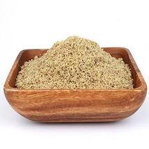 100% Natural Perilla Seed Powder Raw Fresh Wild Sesame Seed Cooking 500g  image 4