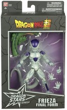 Dragon Ball Super - Dragon Stars Frieza Figure - $29.39