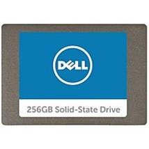 Dell SNP110S/256G 256 GB SATA Internal Solid State Drive - $108.61