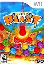 Rock Blast (Nintendo Wii, 2010) - $5.89