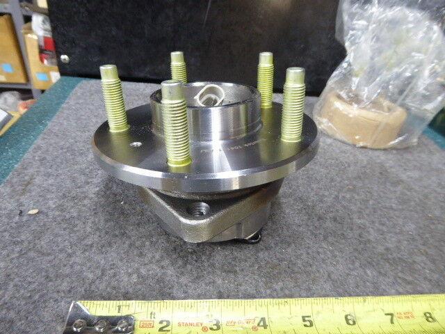 Enertek 104121 Wheel Hub Bearing Assy New