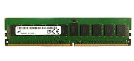 4GB PC3-10600 1333 MHz ECC REG 2Rx8 Micron MT18JSF51272PDZ-1G4D1