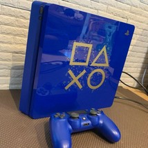 PlayStation4 500GB limited edition yStation4 500GB limited edition from JAPAN - $396.00
