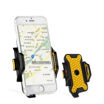 Universal Bicycle Cell Phone Holders Stands Smart Phone Shared Moto Bike Bycicle - $13.70
