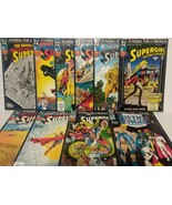 SUPERMAN: FUNERAL FOR A FRIEND - DEATH OF SUPERMAN - FREE SHIPPING - $37.39