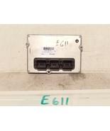 OEM REMAN ECM PCM ENGINE CONTROL MODULE POWER HONDA ACCORD 08 09 3.5 MANUAL - $74.25