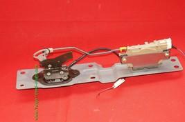 03-08 Nissan 350Z Trunk Lid Liftgate Release Lock Power Actuator Motor & Latch image 2