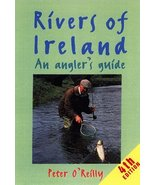 Rivers of Ireland O'Reilly, Peter - $29.95