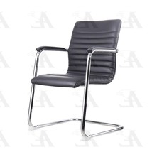 American Eagle QG056C Black Conference Chair - $422.75