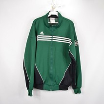 adidas Big Kids Superstar Track Jacket Legend Ink//White CF9760