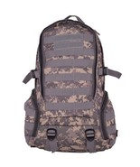 Double Strap Camping Hiking Military TacticalTrekking Assult Molle Backp... - $29.99