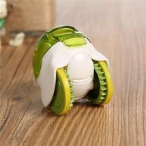 Rolling Chopper Mini Crusher Garlic Press Grater Peelers Twist Kitchen C... - $9.99