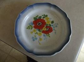 Mikasa Ponte Vedra salad plate 1 available - $3.47