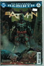 Batman #22 Lenticular Cover (Third Series) DC Universe Rebirth  - $15.99