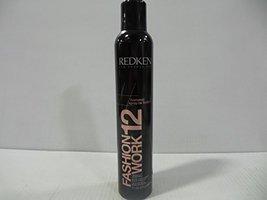 Redken Fashion Work 12 Versatile Working Spray 11oz - $29.00