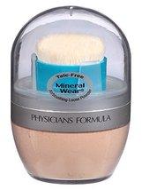 Mineral Wear Talc-Free Mineral Airbrushing Loose Powder - $12.38