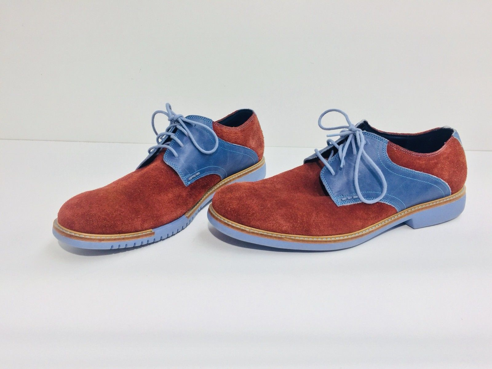 955fe9d169353 Stylish Cole Haan Men's Great Jones Saddle and 50 similar items