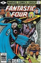 Fantastic Four Comic Book #213 Marvel Comics 1979 FINE+ - $4.99