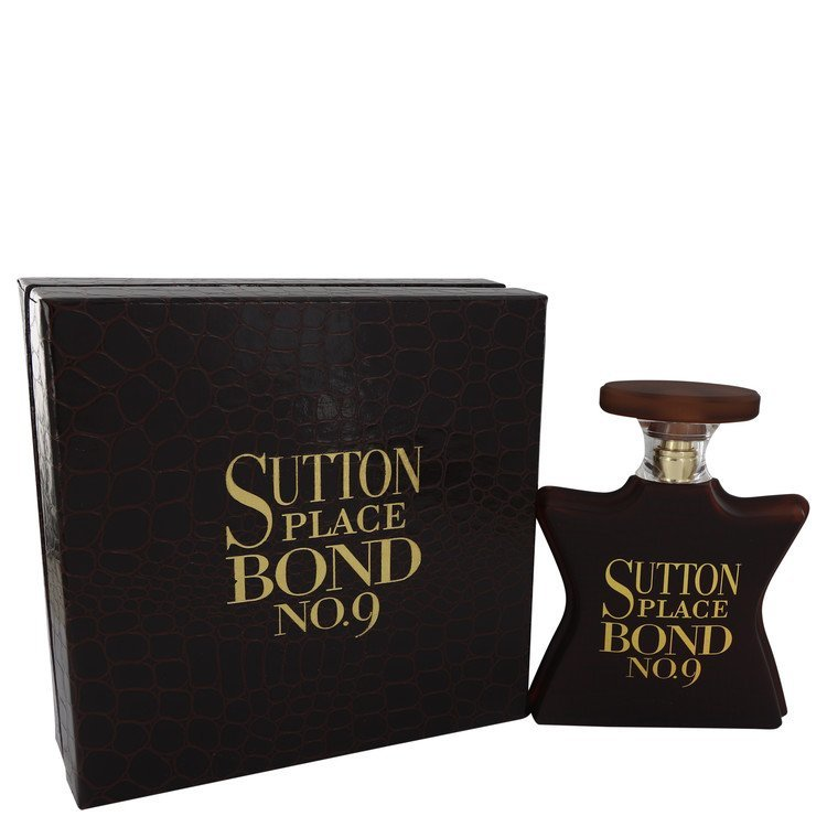Bond no.9 sutton place 3.3 oz perfume