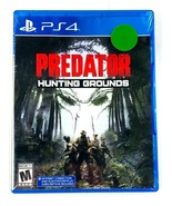 Predator Hunting Grounds Standard Edition Sony Play Station 4 PS4 FACTOR... - $18.80