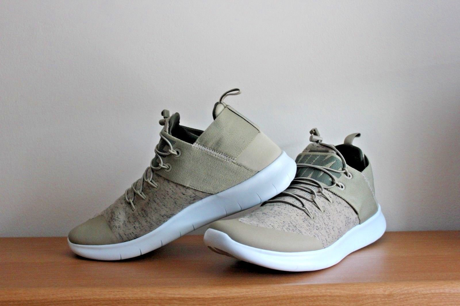 2af2c8f3f50 S l1600. S l1600. Previous. Men s Nike Free RN CMTR 2017 Premium Running  Training Shoes Size 10 NEW