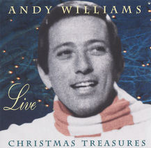 THE CHRISTMAS TREASURES by Andy Williams