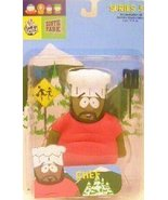 Comedy Central South Park Series 3 Chef Figure - $50.99