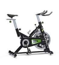 Indoor Cycling Stationary Bicycle 40LB Flywheel Bike Home Gym Fitness Tr... - $410.59