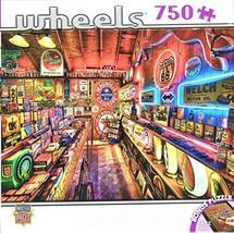 Masterpieces 31579 Pump Shop Puzzle - 750 Piece - $22.98