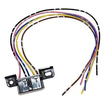 A-Team Performance OBD II OBD2 Dash Port Wire Pigtail Wiring Harness Plug In Cab image 6