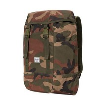 Herschel Iona Backpack, Woodland Camo, One Size - $78.53 CAD