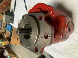 Muncie PL19-2BPBB Hydraulic Pump New 3000 psi 19 gpm flow rate at 1000 RPMS image 7