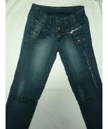 Women's Studio AA Jeans Femme Size 1  Colombia W 25 R 7 I 32 - $20.78
