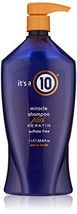 It's A 10 Miracle Shampoo Plus Keratin 33.8 Ounce