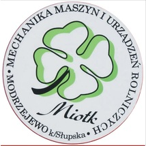 MIOTK - Grasscut decal , reproduction - $8.00