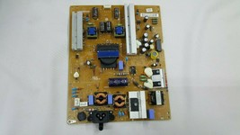 LG 50LF6100 Power Supply Board EAX65423801 (2.2) - $29.69