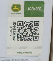 John Deere LP64455 Die Cast Metal Replica 314G Skid Steer image 7