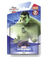 Unstoppable Super Strength Realistic Disney Infinity: Marvel Super Heroe... - $18.95