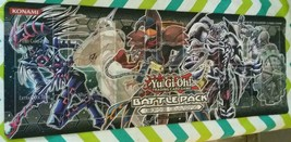 Yugioh Trading Card Game Mat-EPIC DAWN Yu-Gi-Oh! 1996 Konami - $14.84