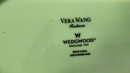 Wedgwood Vera Wang radiante oval serving bowl image 2