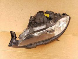 07-10 BMW E93 328i 335i M3 Convertible Xenon HID AFS Headlight Driver Left LH image 3