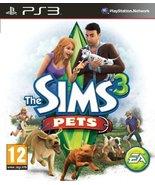 The Sims 3: Pets - Playstation 3 [PlayStation 3] - $13.84