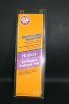 Arm & Hammer Odor Eliminating HOOVER Wind Tunnel Final Vacuum FILTER 62652 - $7.59