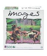 """500 Piece - 19"""" x 14"""" -""""Central Park, New York"""" - Images Series - SURE-L... - $19.55"""